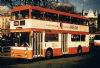 TTCDIECAST RES10002 Mancunian 1007 Orange and cream **pre order £TBA**